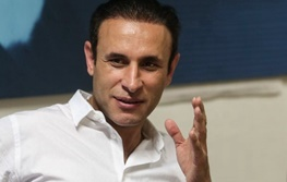 یحیی گلمحمدی,باشگاه تراکتورسازی