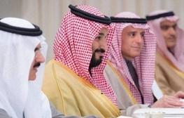 عادل الجبیر,عربستان,رژیم صهیونیستی