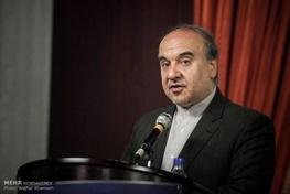 مسعود سلطانیفر,وزارت ورزش و جوانان