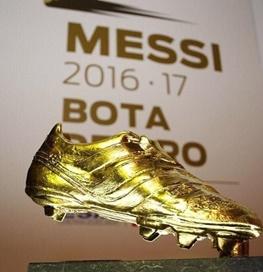 لیونل مسی,فوتبال اروپا