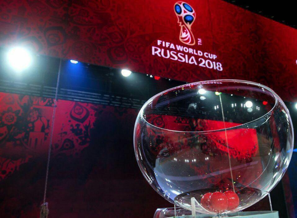 تصاویر | ستارههای فوتبال دنیا بر فرش قرمز مراسم قرعهکشی جامجهانی
