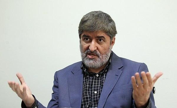 علی مطهری در اردبیل: ستارهدار کردن دانشجویان باید منتفی شود