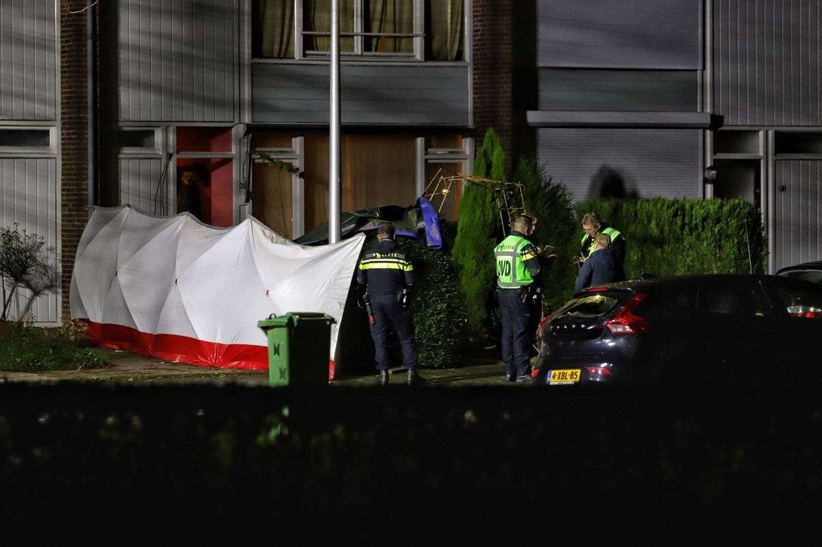 تصاویر   حمله با چاقو در جنوب هلند   دستکم ۲ نفر کشته شدند