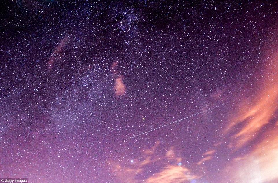 نجوم آماتوری,نجوم