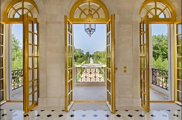 تصاویر | کاخ ولیعهد سعودی در فرانسه؛ گرانترین منزل جهان
