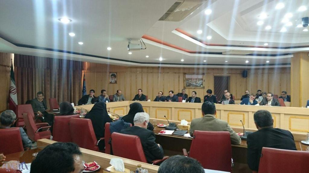 برگزاری نشست تخصصی با موضوع تجربیات موفق توسعه روستایی در ژاپن