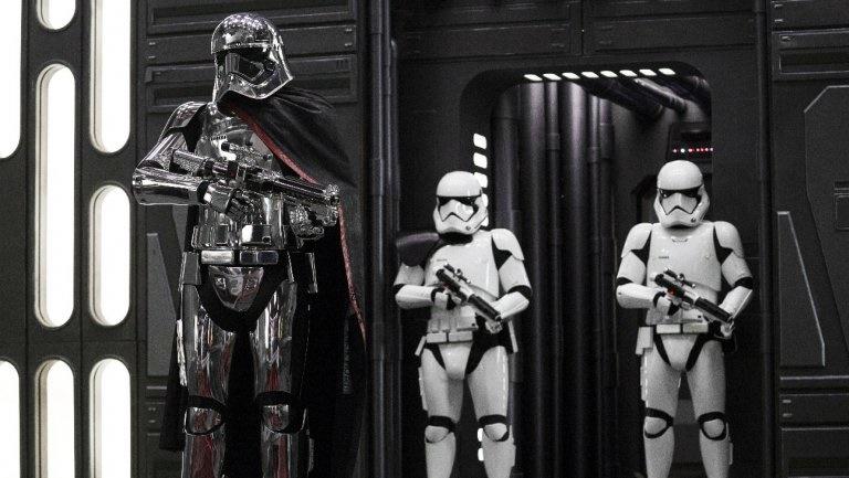 دومین افتتاحیه پرفروش تاریخ سینما/ ۲۲۰ میلیون دلار در سه روز