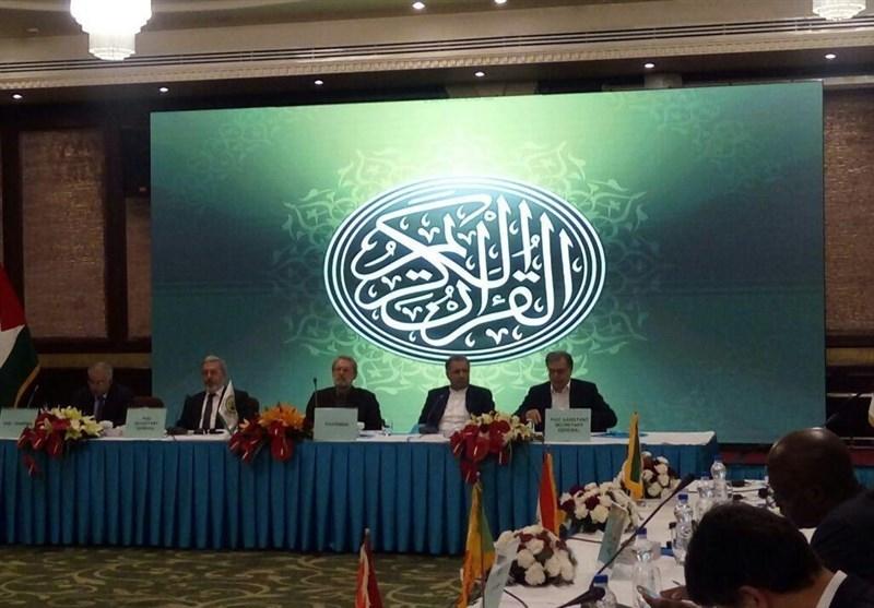 لاریجانی: «بوروکراسی شر» نام بهتری برای رژیم صهیونیستی است