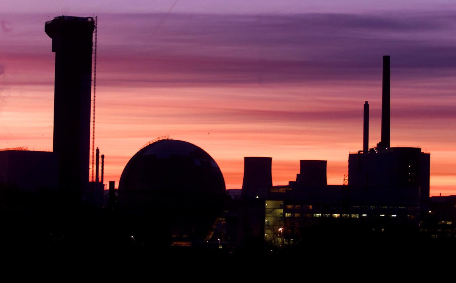 خاموش کردن کارخانه تولید انرژی در خاورمیانه توسط هکرهای دولتی-غربی