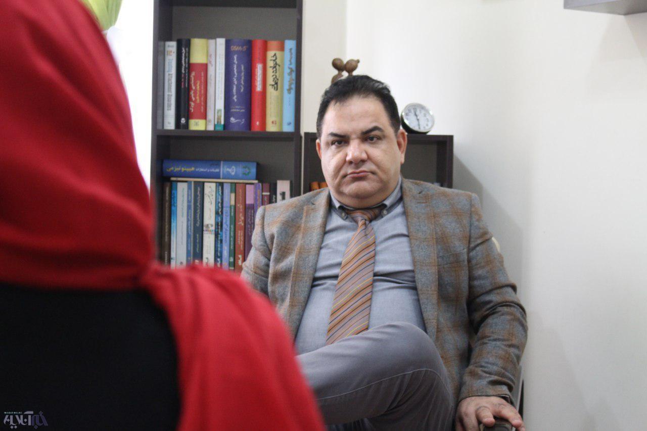 فیروزی: امیرحسین ضداجتماع است، محیط او را قاتل کرد