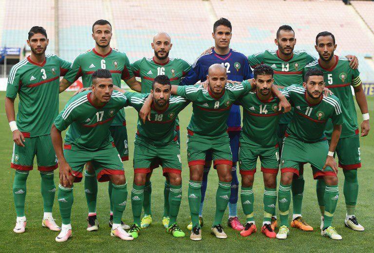 ادعای مراکشیها/ایران از ما میترسد!