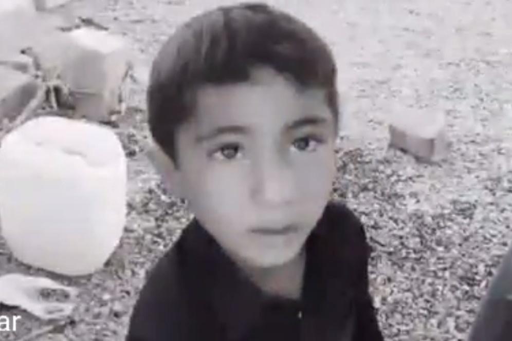 فیلم | قصه زندگی ۴ کودک با شناسنامه فوتی که ۳ سال تنها زندگی کردند