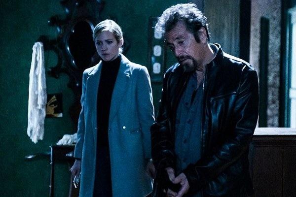 امتیاز عجیب منتقدان به جدیدترین فیلم آل پاچینو