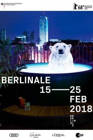 وقتی خرسها از در و دیوار برلین بالا میروند/ پوسترهای برلیناله منتشر شد