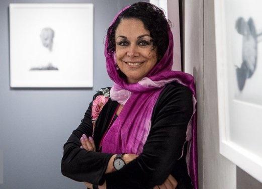تصاویر | از محمدرضا شجریان تا شهرام ناظری روی دیوار