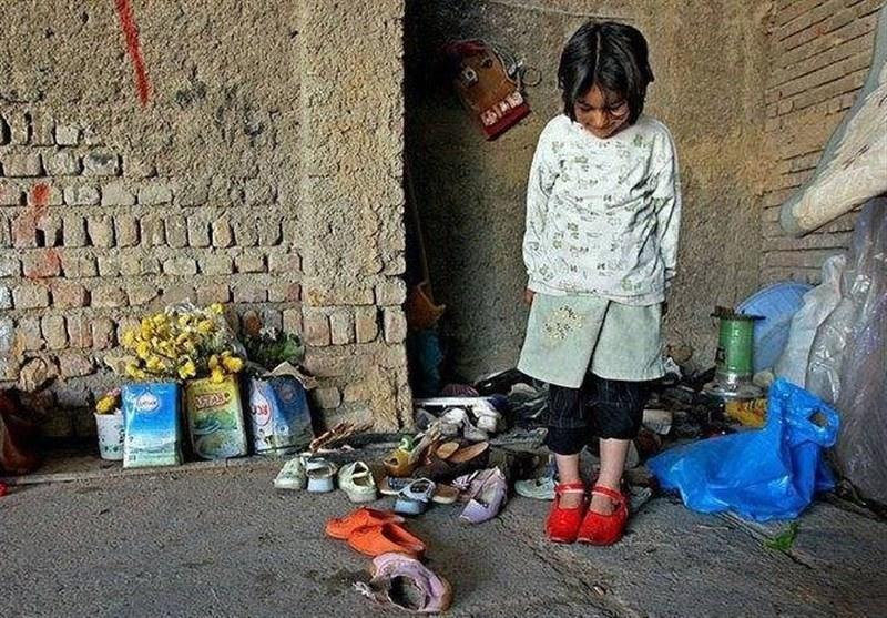 رختِ فقر از تن اقتصاد ایران خارج میشود؟