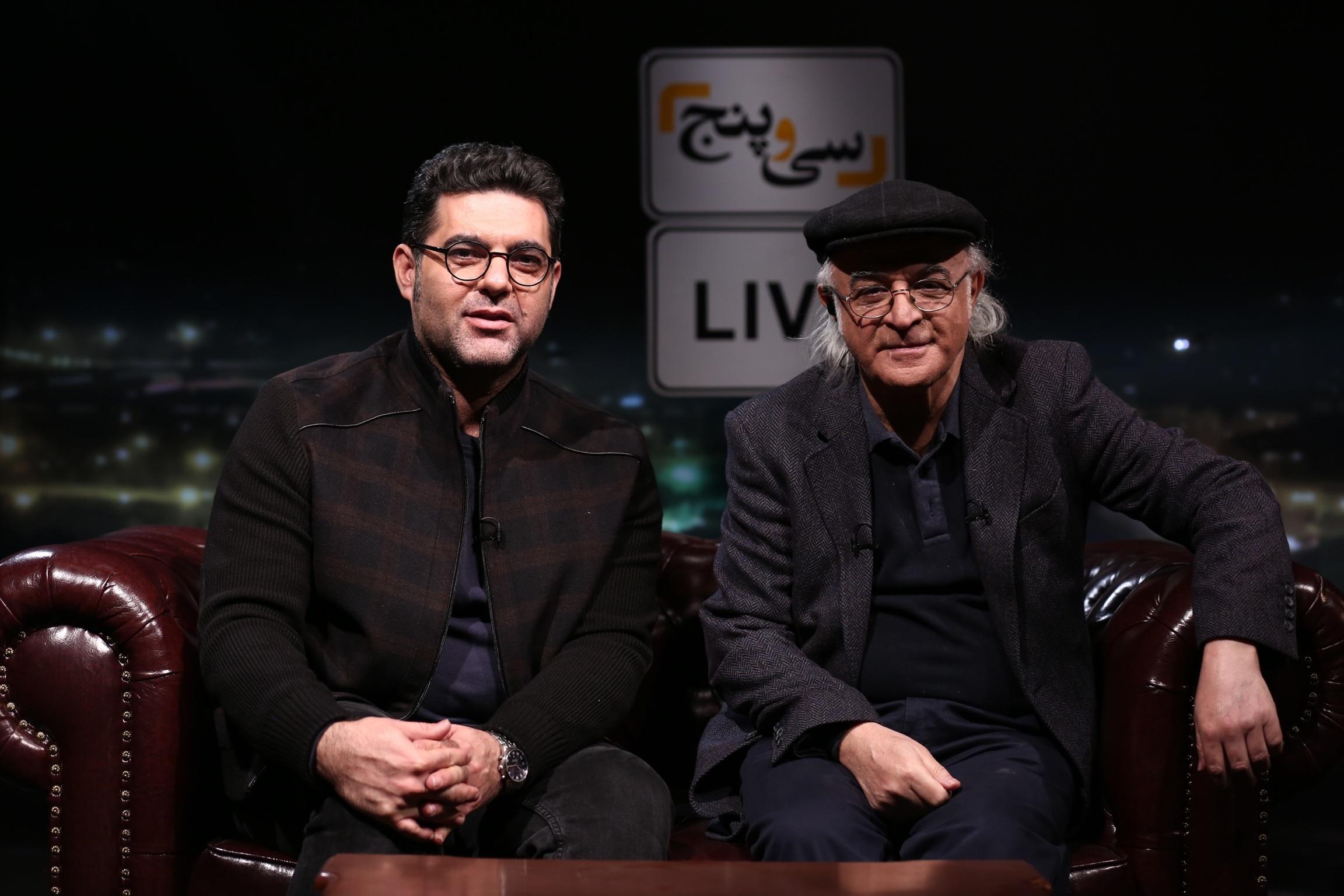 کارگردان «بارکد»: حرکت تلویزیون در ماجرای ناصر ملکمطیعی خیلی بد بود