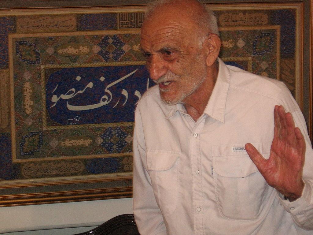 بازخوانی مصاحبهای از حسین شاهحسینی؛ ناگفتههایی از ۷۰ سال ورزش ایران