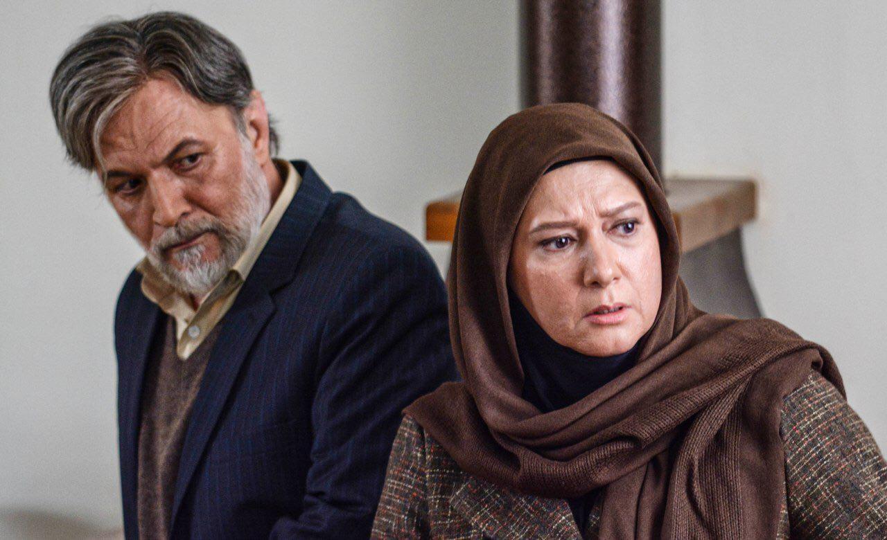 ادامه تصویربرداری سریال ماه رمضان ۹۷/ امین تارخ جلوی دوربین عسگرپور