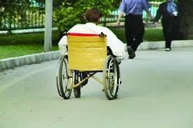 فرماندار ابهر: نیازهای معلولان شناسایی شود