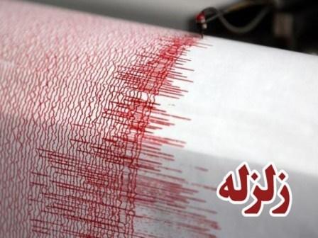 وقوع بیش از 130 زلزله در چهارمحال و بختیاری طی سال جاری