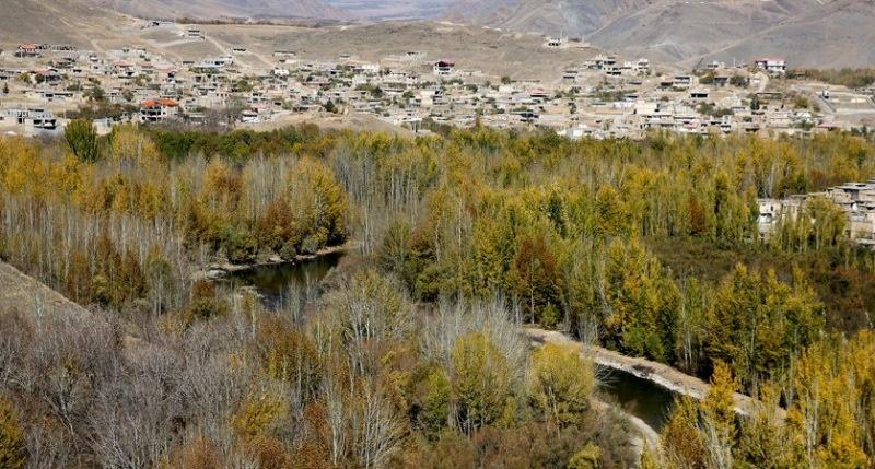 موافقت وزیر کشور با تبدیل روستای هوره به شهر