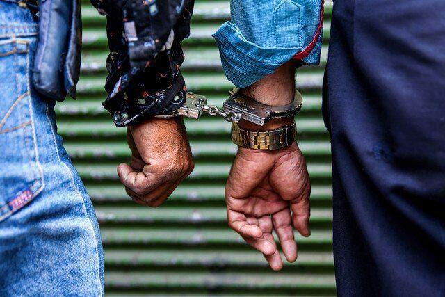 عوامل تیراندازی هوایی مراسم عزاداری در شهرستان «کوهرنگ» دستگیر شدند