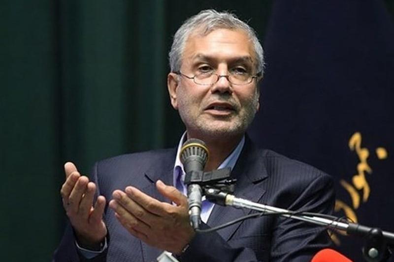 فیلم | وزیر کار: تصمیمات دولت روحانی تلخ است