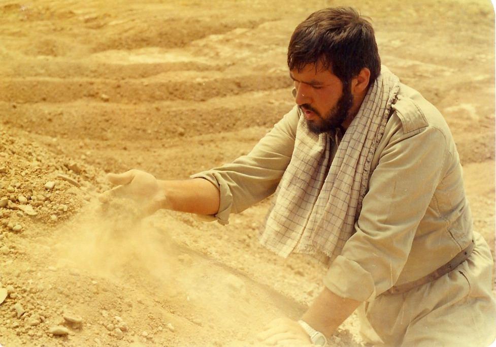 ماجرای بازداشت یک سینماگر برای انفجار بدون مجوز/ خاطرات یک طراح باسابقه سینما