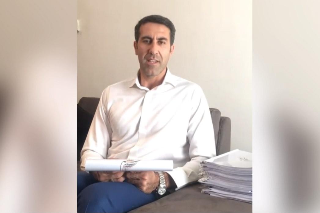فیلم   انتخابات فدراسیون والیبال؛ از رای سلطانیفر تا انصراف بهنام محمودی