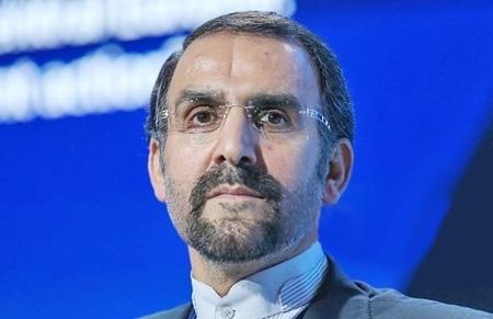 سنایی: ایران به دنبال گفتوگو و ایجاد ثبات در غرب آسیاست