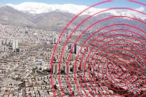 فریاد نگرانی از زلزله؛ خدا صادرکنندگان مجوز برجسازی را نبخشد