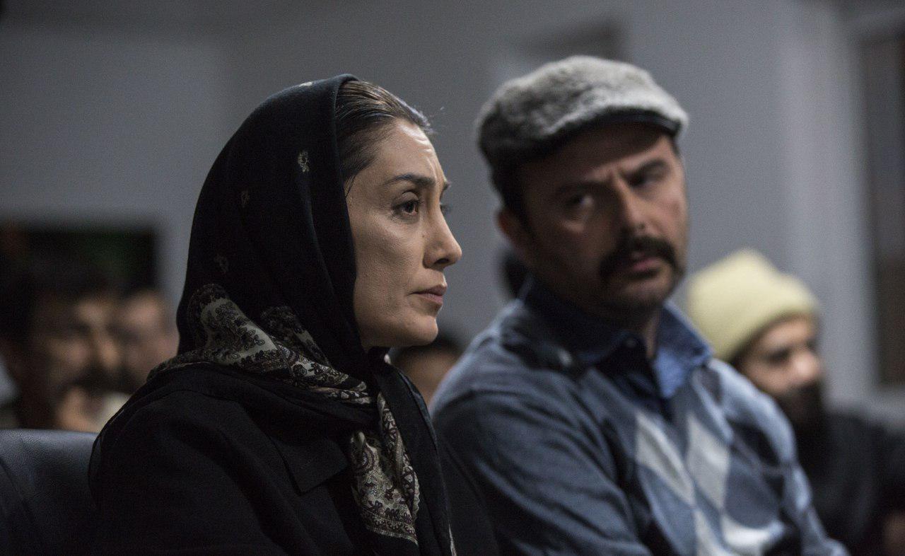 هدیه تهرانی و علی مصفا با «واسطه» در راه جشنواره فجر
