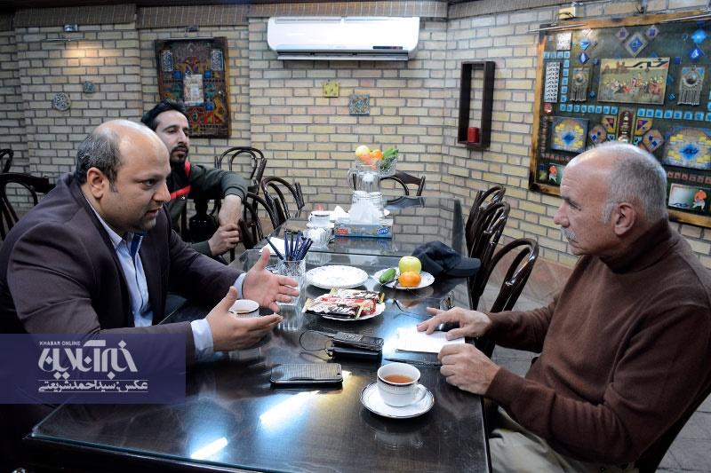 روزنامهنگار آمریکایی: عربستان توان حمله به ایران را ندارد