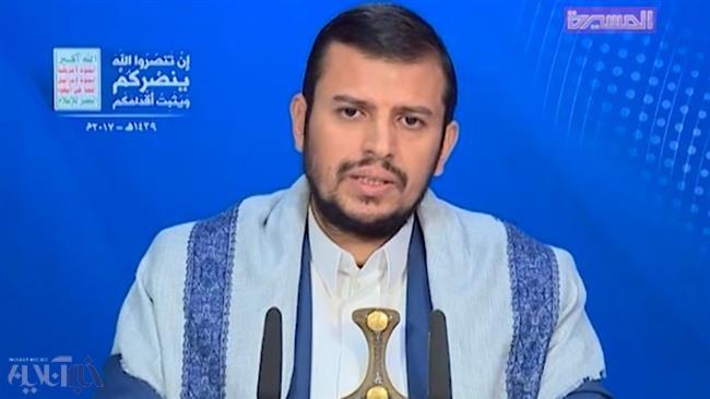 سخنرانی الحوثی به مناسبت روز قدس و نقش سردار شهید سلیمانی در مبارزه با صهیونیستها