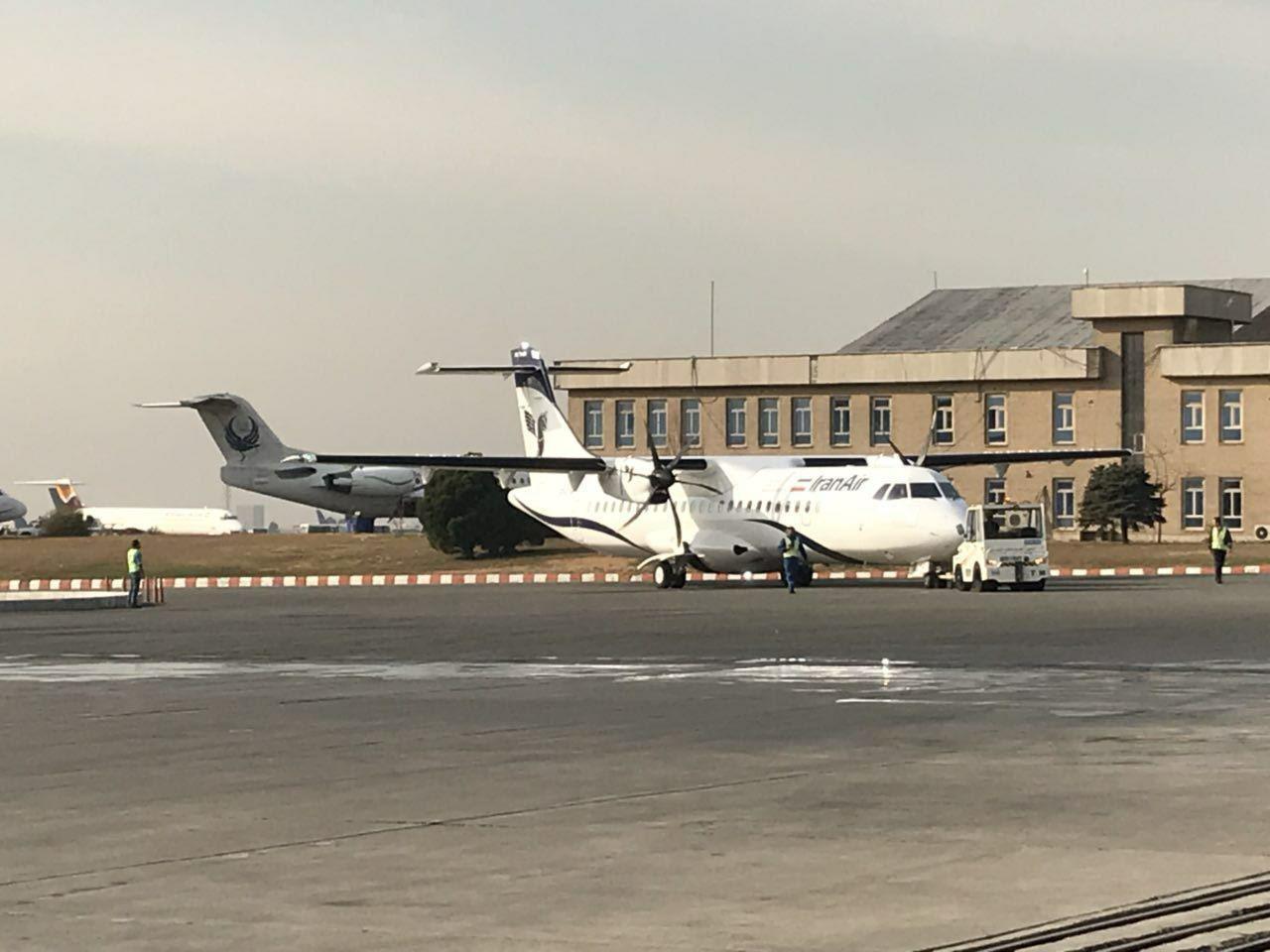 ورود ۱۰ فروند هواپیمای نو به کشور