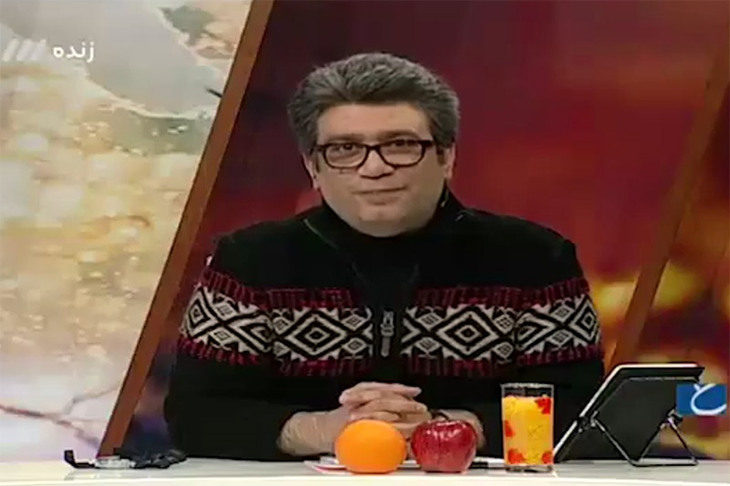 فیلم   فرهاد هم بودیم، با قاشق چایخوری هم کنده بودبم تهران-شمال تاحالا تمام شده بود!