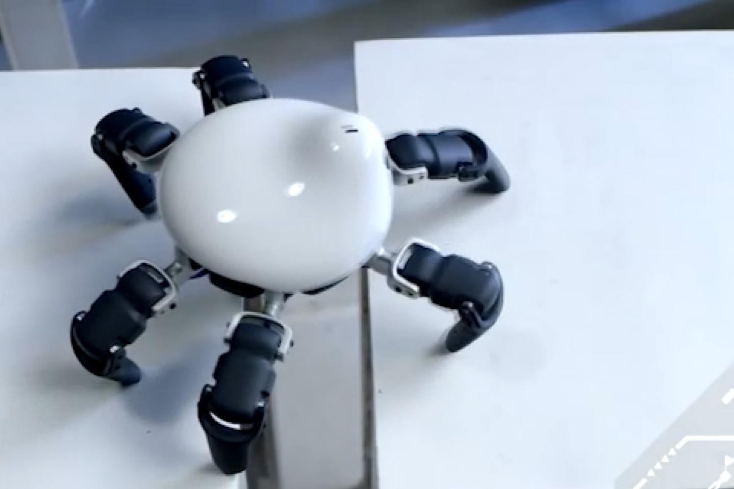 فیلم | با برترین رباتهای سال ۲۰۱۷ آشنا شوید