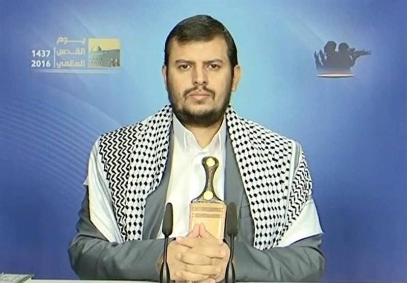 عبدالملک الحوثی: نبرد ما در مأرب، برای بیرون راندن متجاوزان است