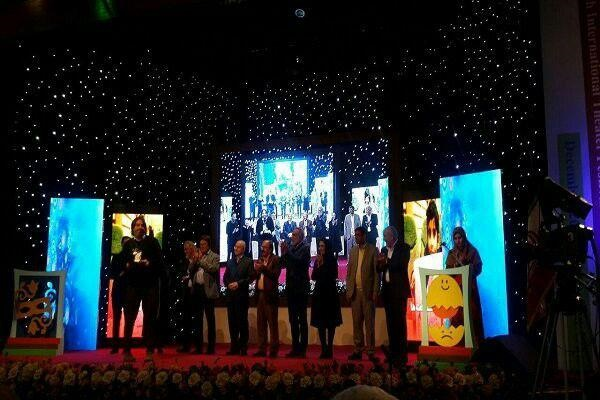 برترین های جشنواره بین المللی تئاتر کودک و نوجوان معرفی شدند