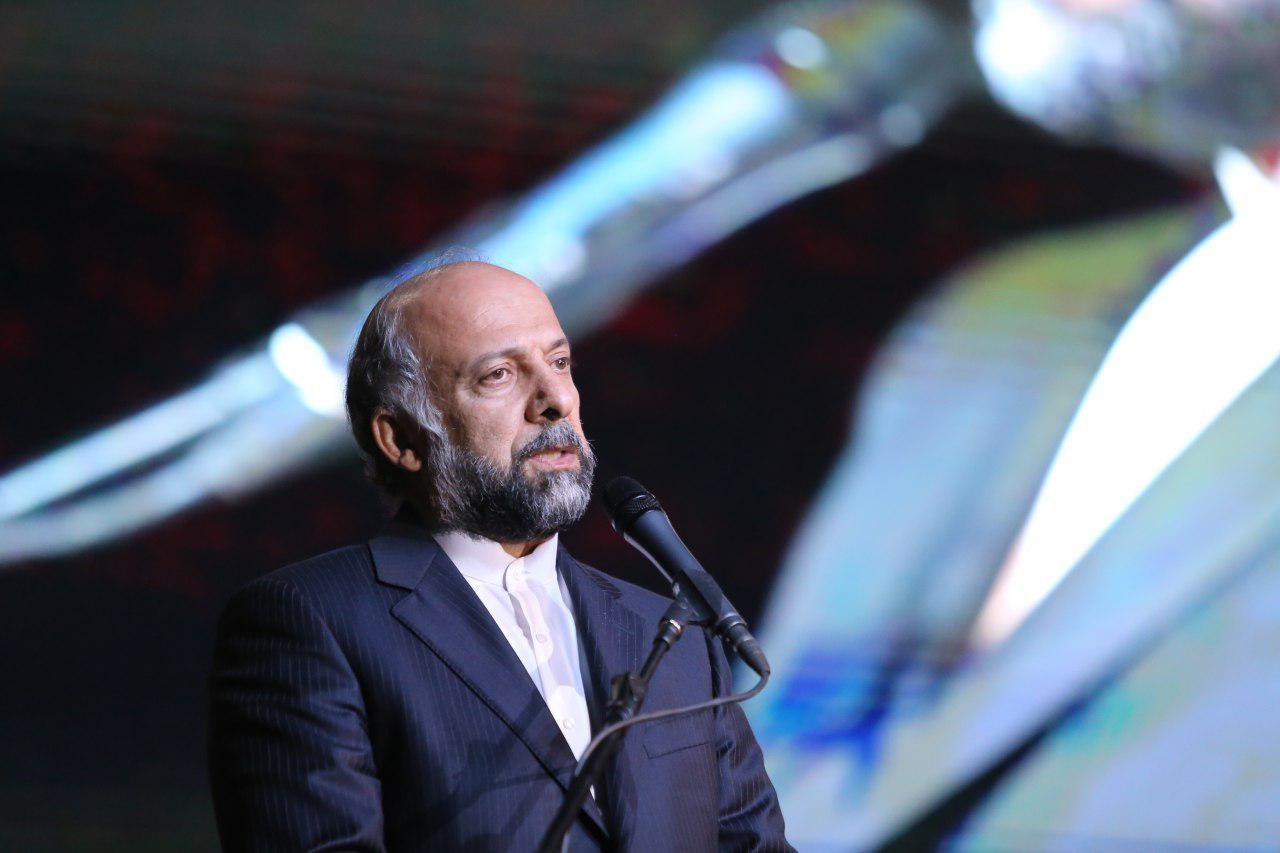 محمدمهدی حیدریان: همه چیز بهجز سینما، در خدمت انزواگزینی است