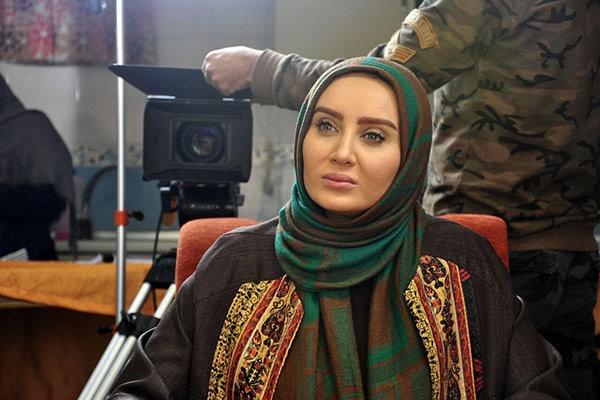 بازیگر تلویزیون: امیدوارم مردم به جای ماهواره، سریالهای ایرانی ببینند