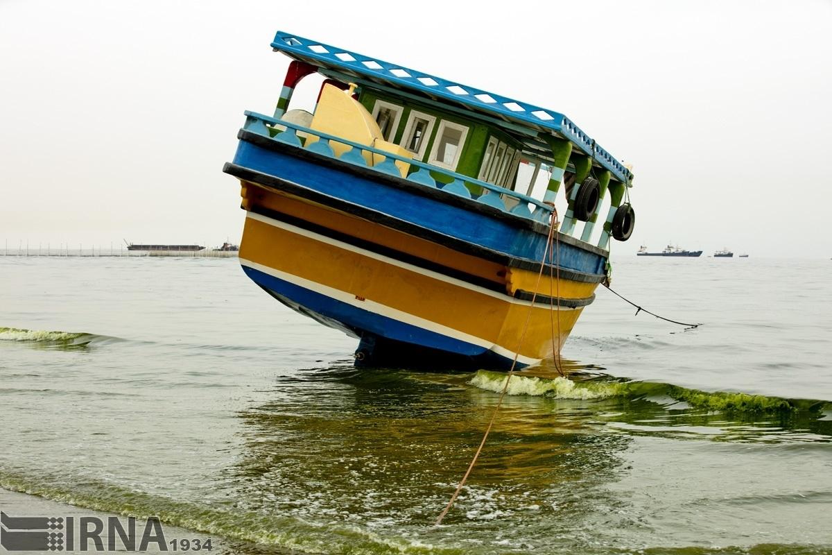 تصاویر | هجوم جلبکها به دریای بندرعباس