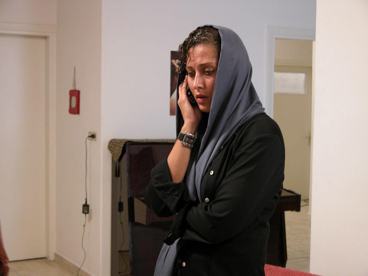 اکران «شاید عشق نبود» سعید ابراهیمیفر در ۶ شهر ایران