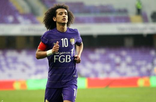صحبتهای عمر عبدالرحمن درباره احتمال حضور در الهلال؛این آرزوی هر بازیکن عرب است!