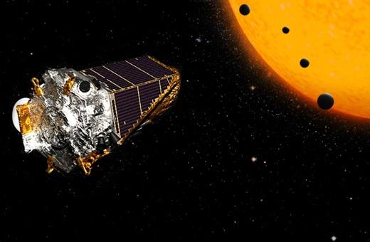 ناسا با کمک هوشمصنوعی گوگل حیات فرازمینی کشف کرده است؟/نشست خبری مهم در روز پنجشنبه