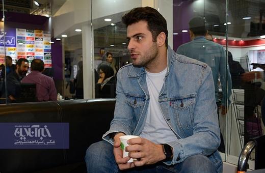 علی ضیا: به دنبال حاشیهسازی نیستیم