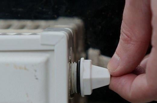 مهار آتشسوزی در خانه با آب رادیاتور شوفاژ!/طرح یک مبتکر انگلیسی