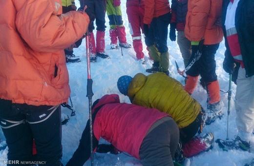 فیلم | جزئیات کشف پیکر نهمین کوهنورد جانباخته در ارتفاعات لرستان