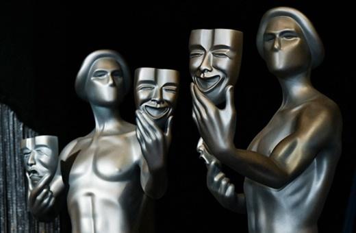 معرفی نامزدهای انجمن بازیگران آمریکا/ جای خالی تام هنکس، مریل استریپ و دنیل دیلوئیس